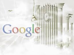 Si Google es Dios..¿Quién es San Pedro?